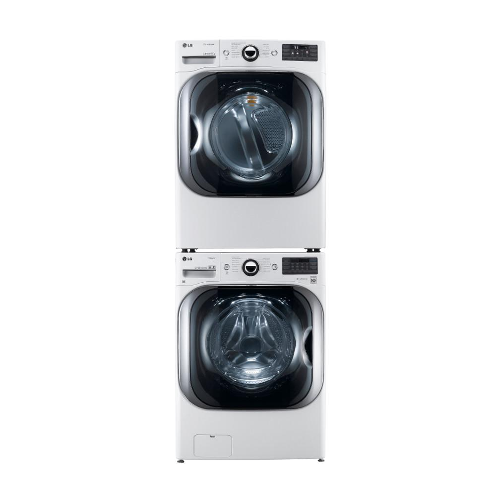 Lg Electronics 27 In 3 Piece Dryer Stacking Kit