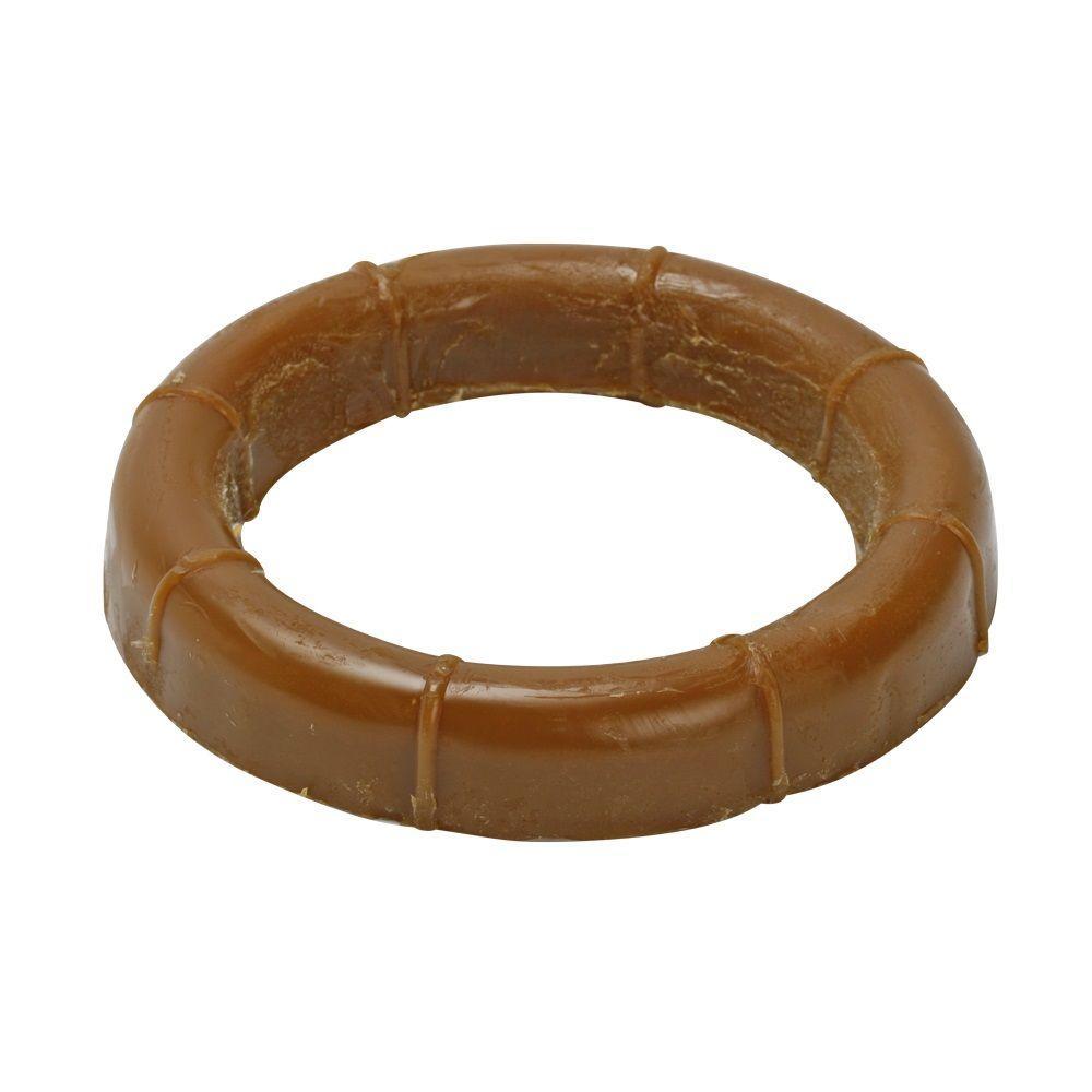 Everbilt Wax Toilet Bowl Gasket