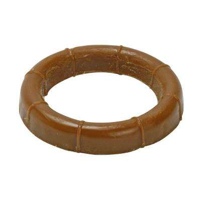 Wax Toilet Bowl Gasket