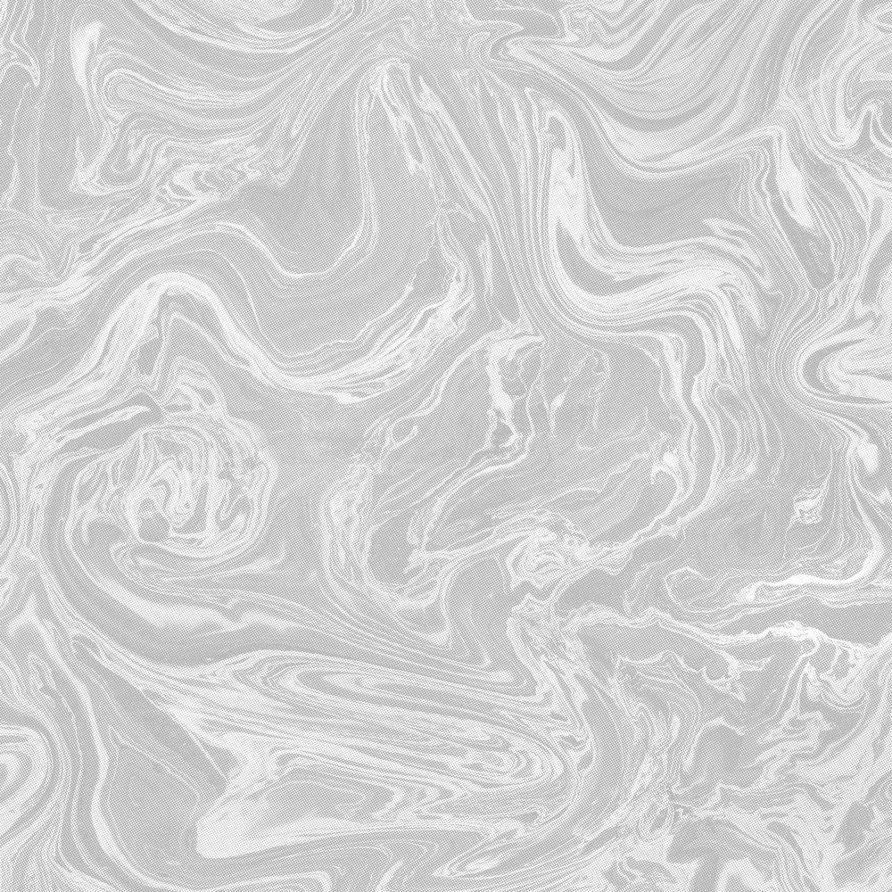 Graham Brown Gray And White Marbled Removable Wallpaper