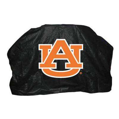 59 in. NCAA Auburn Grill Cover