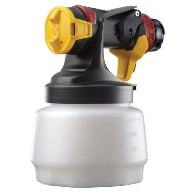 i-Spray Nozzle