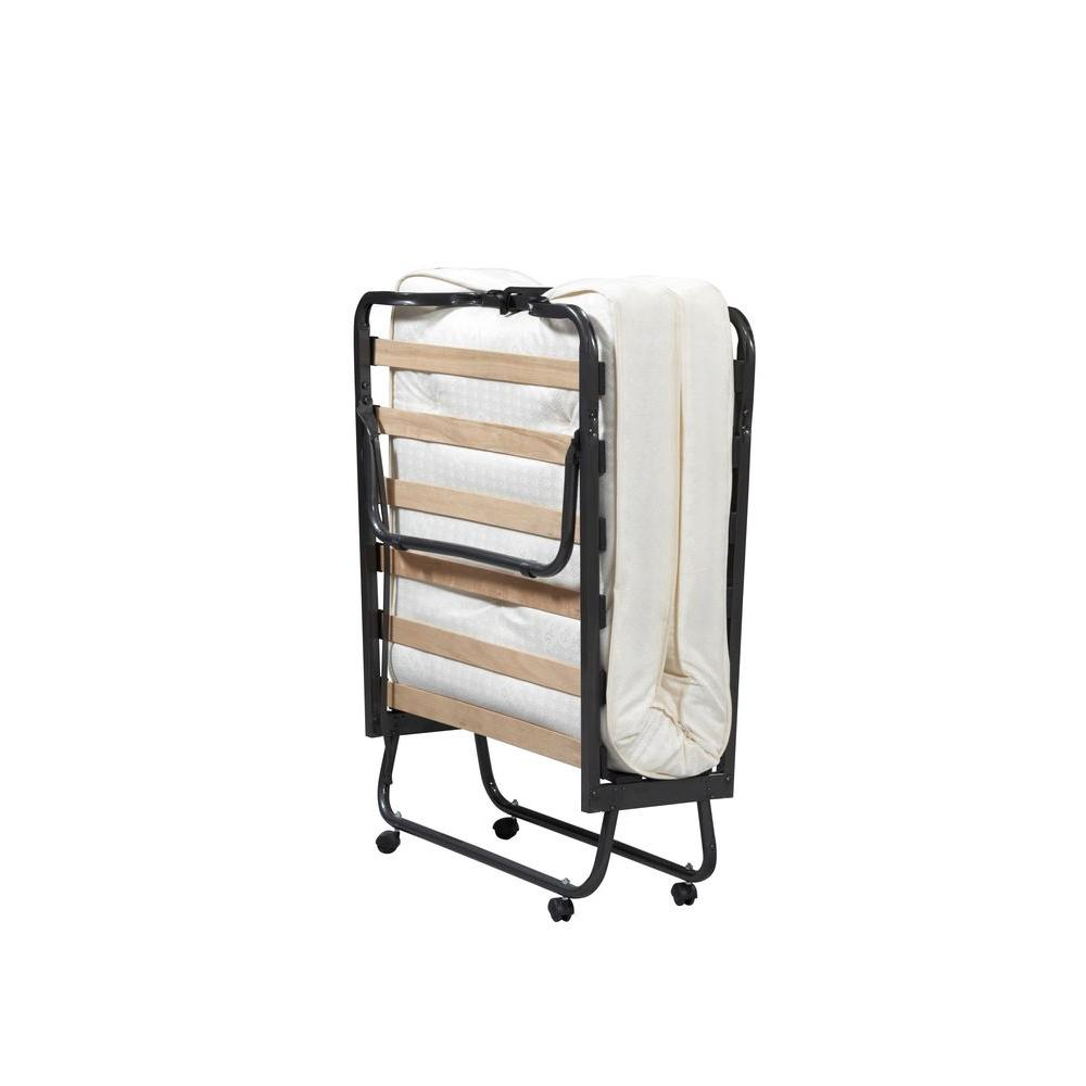 null Luxor Folding Bed with Memory-DISCONTINUED