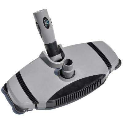 H2O PRO 15 in. Flex Vac Multi-Material Construction for Vinyl or Concrete Pools