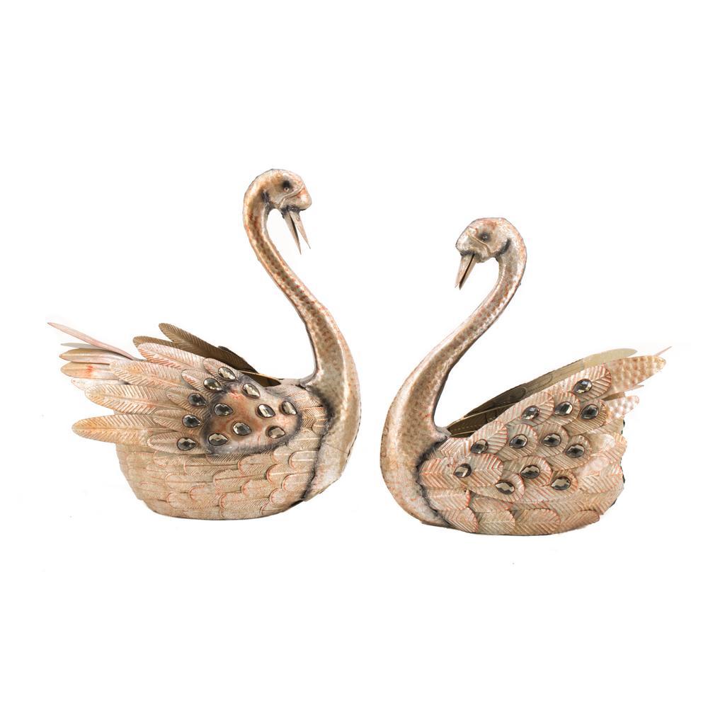 P Swan Ltd Zaer Ltd. Internationa...