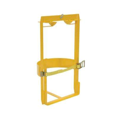 1,000 lb. Capacity Overhead Drum Lifter