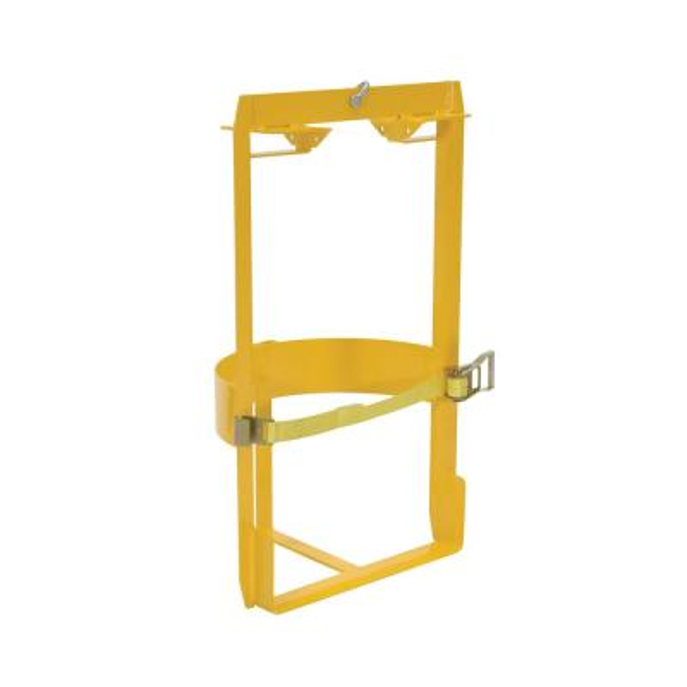 1,000 lb. Capacity Overhead Drum Lifter