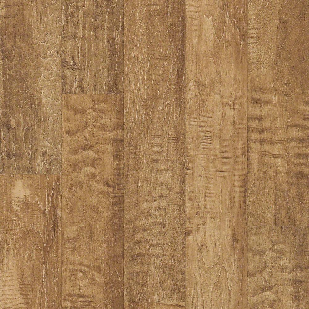 Take Home Sample - Kalahari Carton Resilient Vinyl Plank Flooring - 5 in. x 7 in.