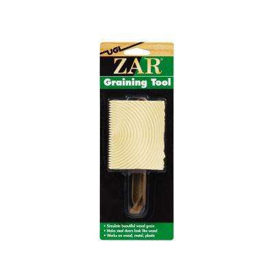 ZAR Graining Tool (2-Pack)