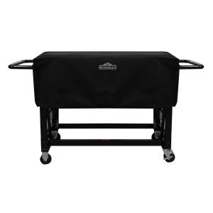 RiverGrille Chuck Wagon Grill Cover by RiverGrille