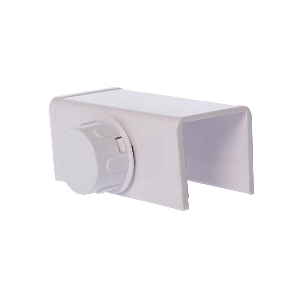 Dreambaby Bi-Fold Door Lock-L864 - The Home Depot