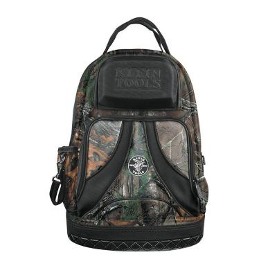 20 in. Tradesman Pro Organizer Tool Backpack - Camo