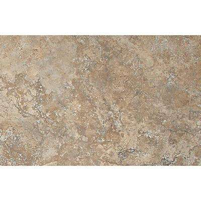 Del Monoco Tatiana Noce 13 in  x 20 in  Glazed Porcelain Floor and Wall  Tile (12 9 sq  ft  / case)