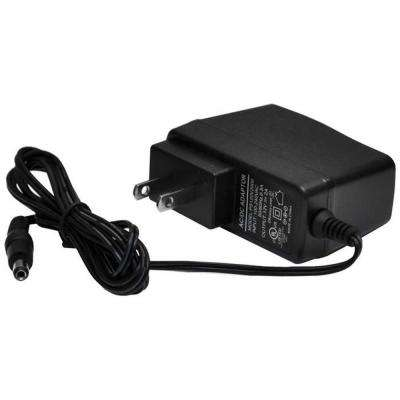 100-240 VAC to 12 VDC 2-Amp (2000mA) Power Supply
