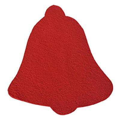Holiday Bell Surface Pad (Pack of 2)