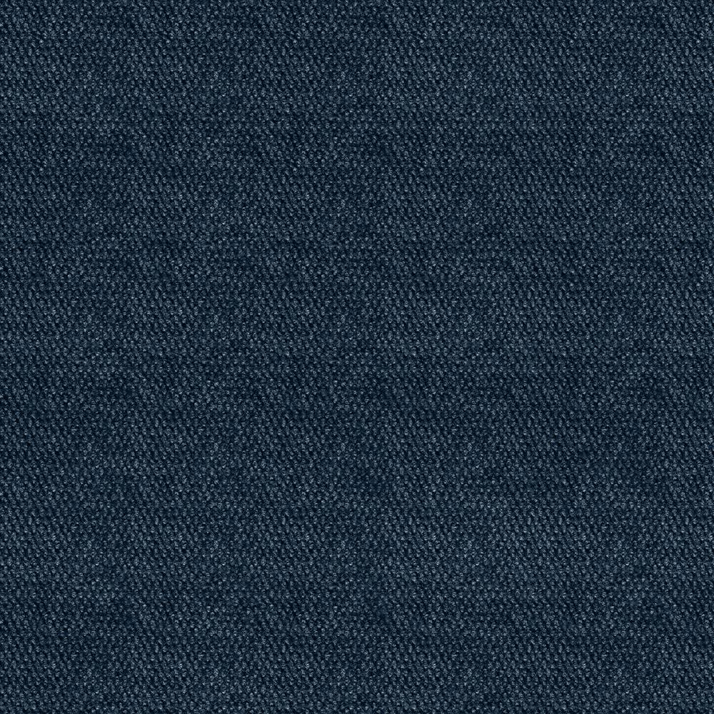 Caserta Ocean Blue Hobnail Texture 18 in. x 18 in. Indoor/Outdoor
