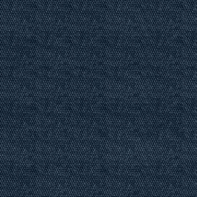 Caserta Ocean Blue Hobnail Texture 18 in. x 18 in. Indoor/Outdoor Carpet Tile (10 Tiles/Case)