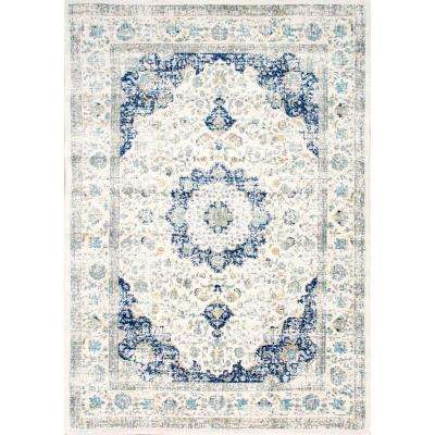 5 X 8 50 100 Area Rugs Rugs The Home Depot