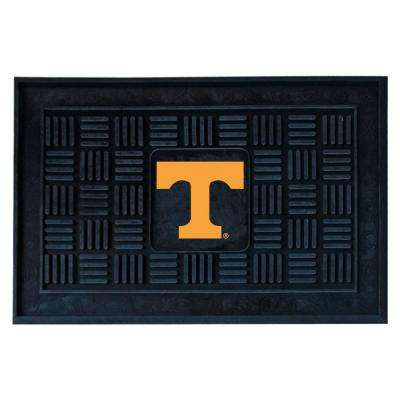 University of Tennessee 18 in. x 30 in. Door Mat