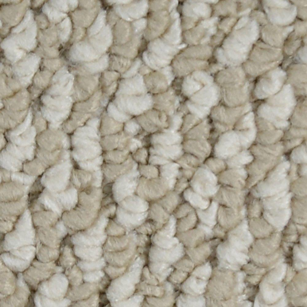 Home Decorators Collection Bayfield - Color Brentwood Loop 12 ft. Carpet