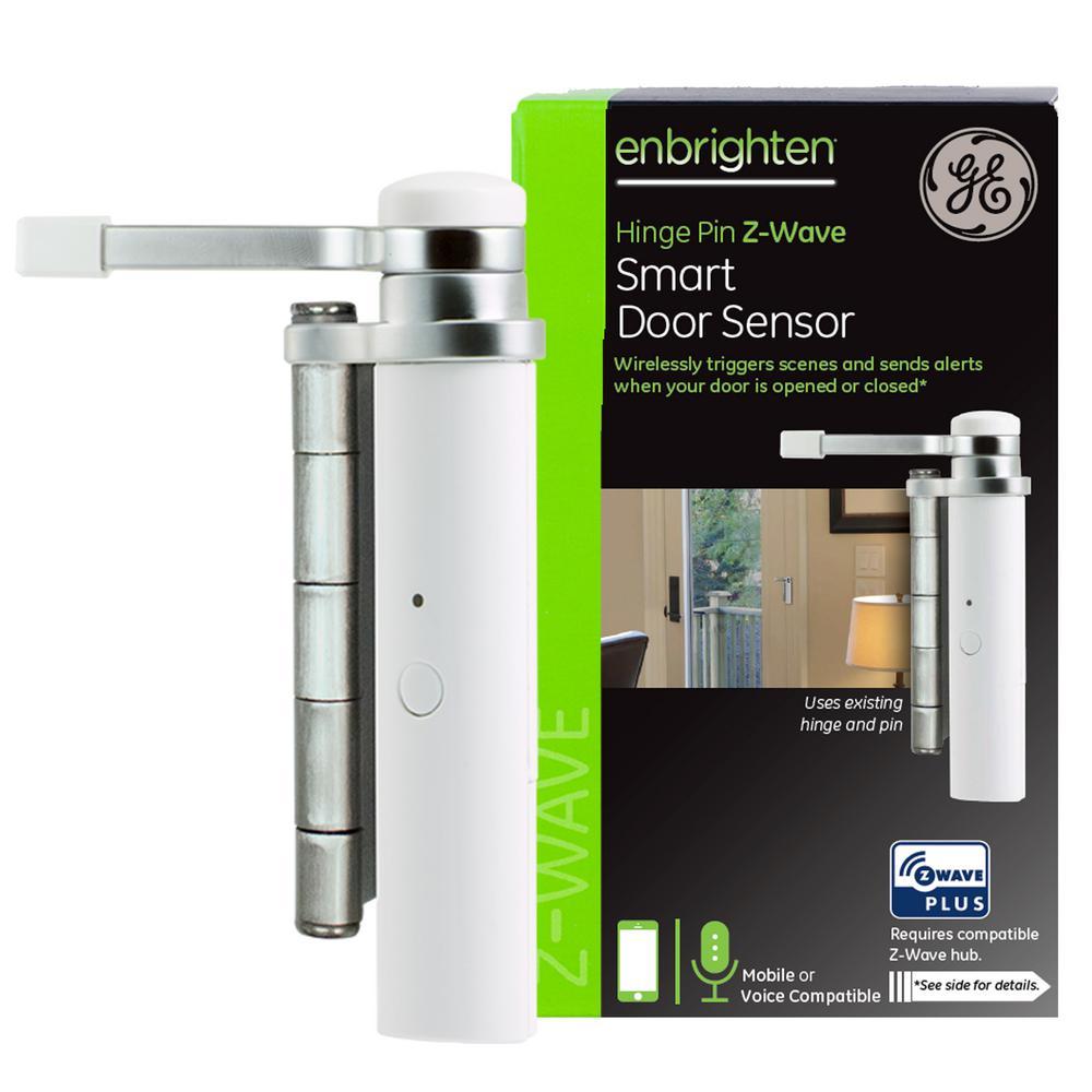 Enbrighten Z-Wave Plus Smart Door Sensor