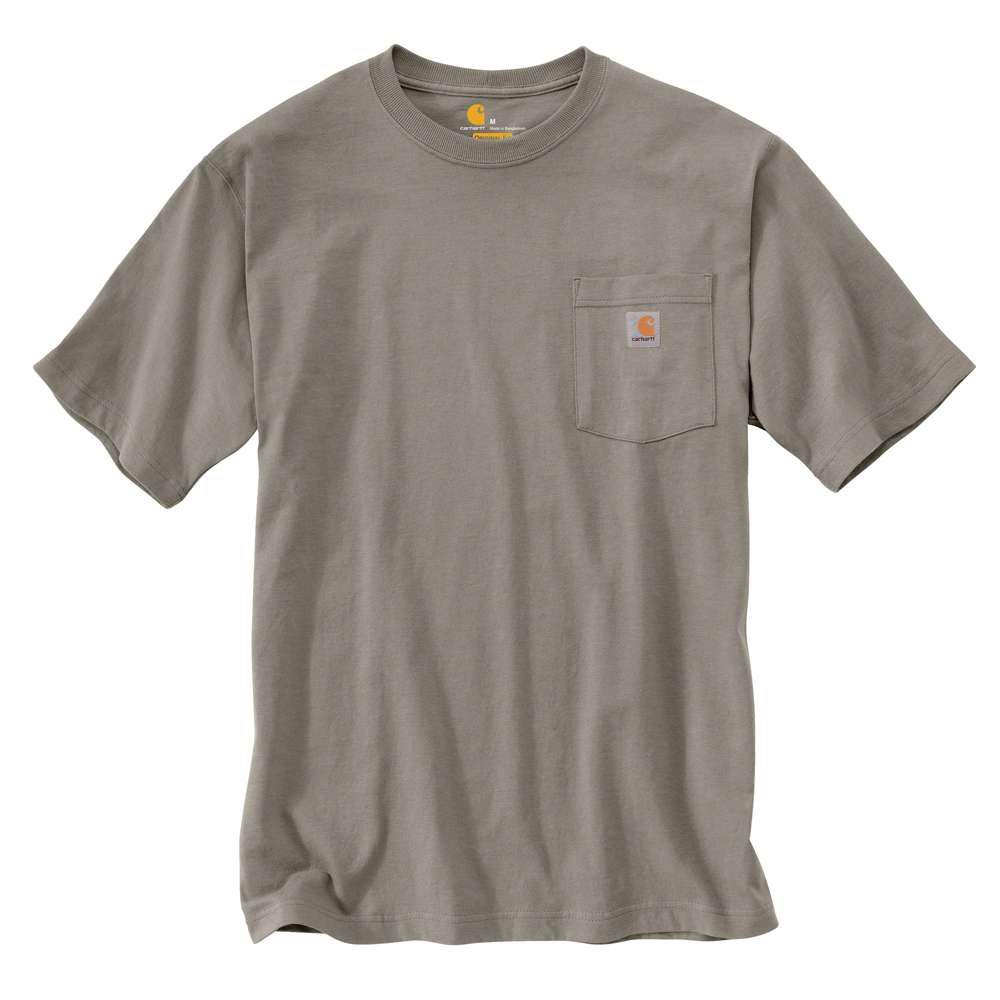 Men's Regular XXXX Large Desert Cotton Short-Sleeve T-Shirt