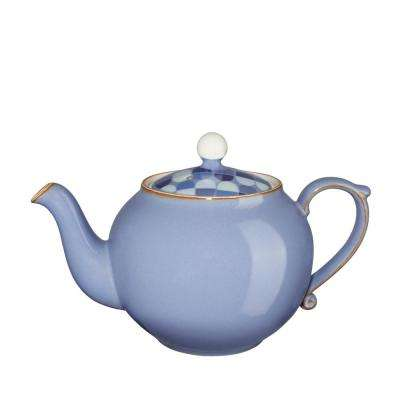 Heritage Fountain Accent Teapot