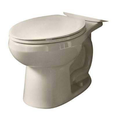 Evolution 2 Universal 1.6/.128 GPF Elongated Toilet Bowl Only in Linen