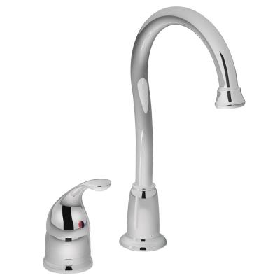 Camerist Single-Handle Bar Faucet in Chrome