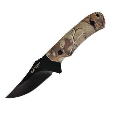 4.375 in. Fixed Blade Knife