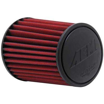 DryFlow Air Filter AIR FILTER KIT 3.25in X 7in DRYFLOW
