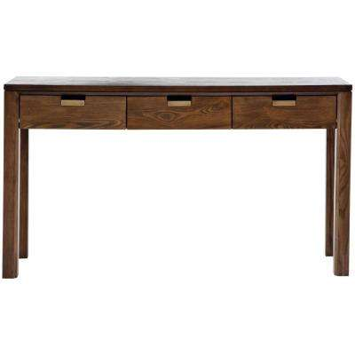 Riley Warm Chestnut Desk