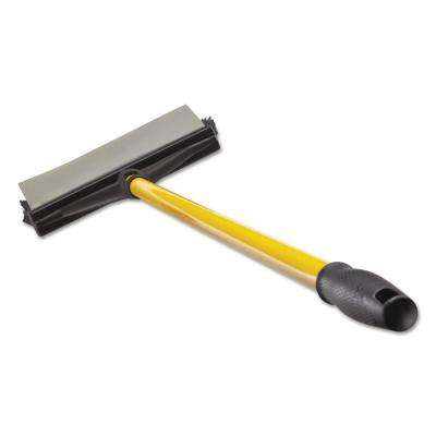 Maximizer 7 in. Broomgee in Yellow/Black