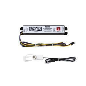 power sentry parts accessories pssd2 m24 64_300 lithonia lighting power sentry quick disconnect emergency ballast T8 Ballast Wiring Diagram at nearapp.co