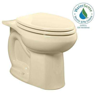 Colony Universal 1.28 or 1.6 GPF Elongated Toilet Bowl Only in Bone