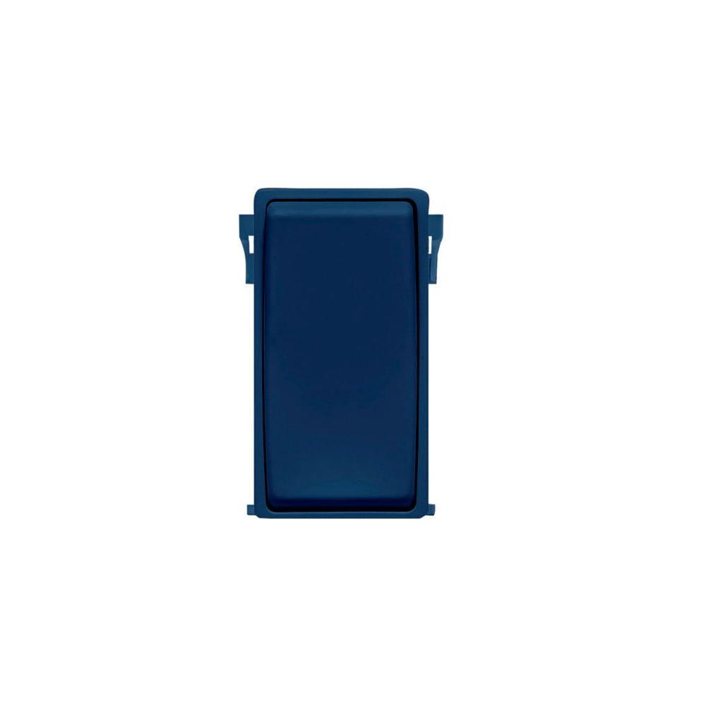 Leviton Renu Rich Navy Switch Color Change Kit-DISCONTINUED