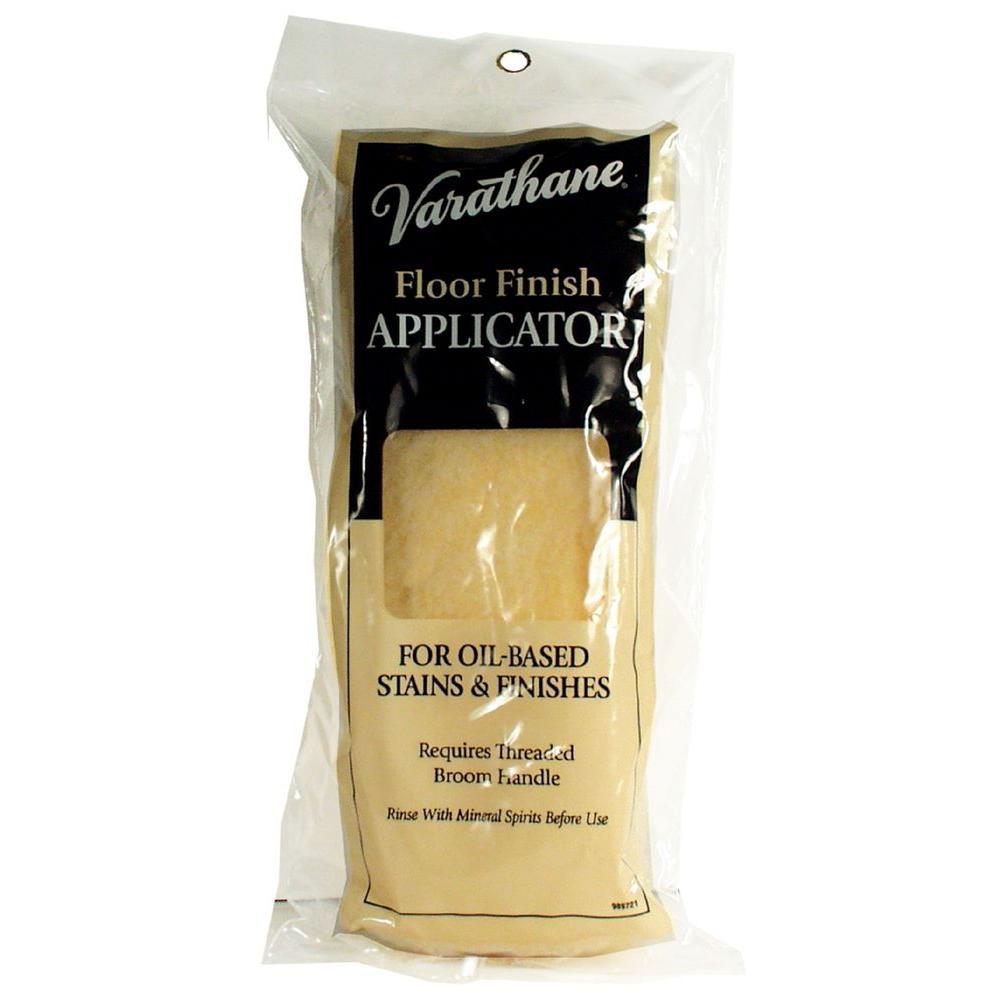 Varathane 10 in. Oil-Based Applicator (6-Pack)