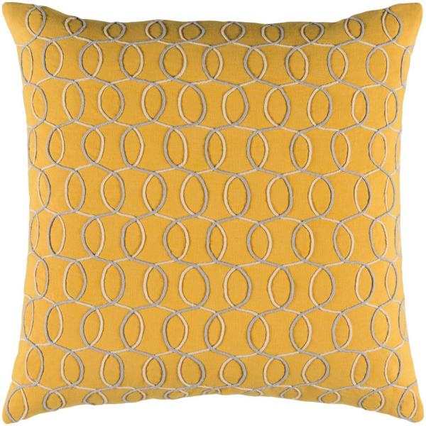 Artistic Weavers Lackington Poly Euro Pillow S00151094746