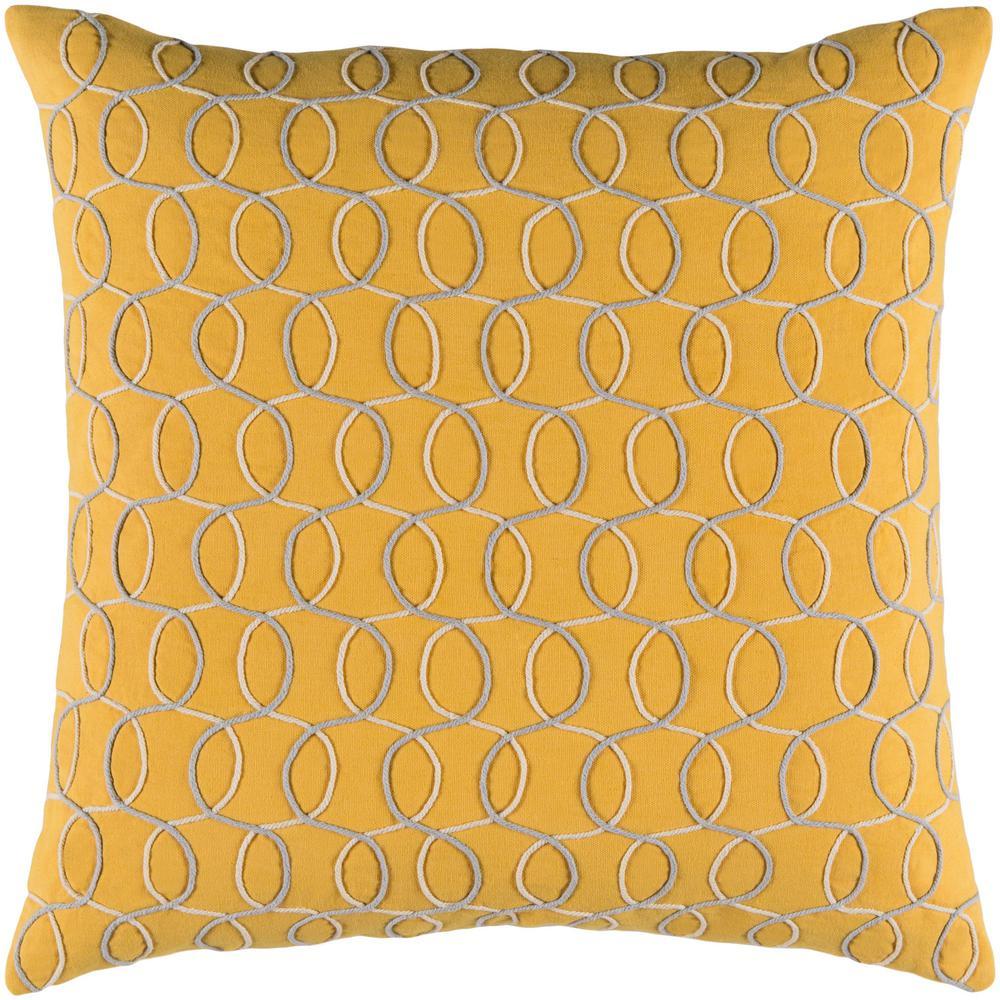 Lackington Poly Euro Pillow