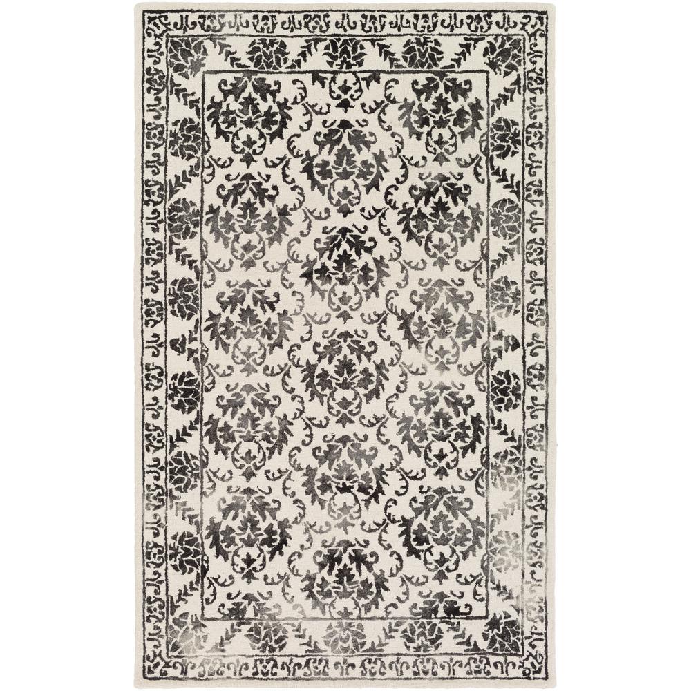Artistic Weavers Organic Aubrey Onyx Black 8 Ft X 10 Indoor Area Rug