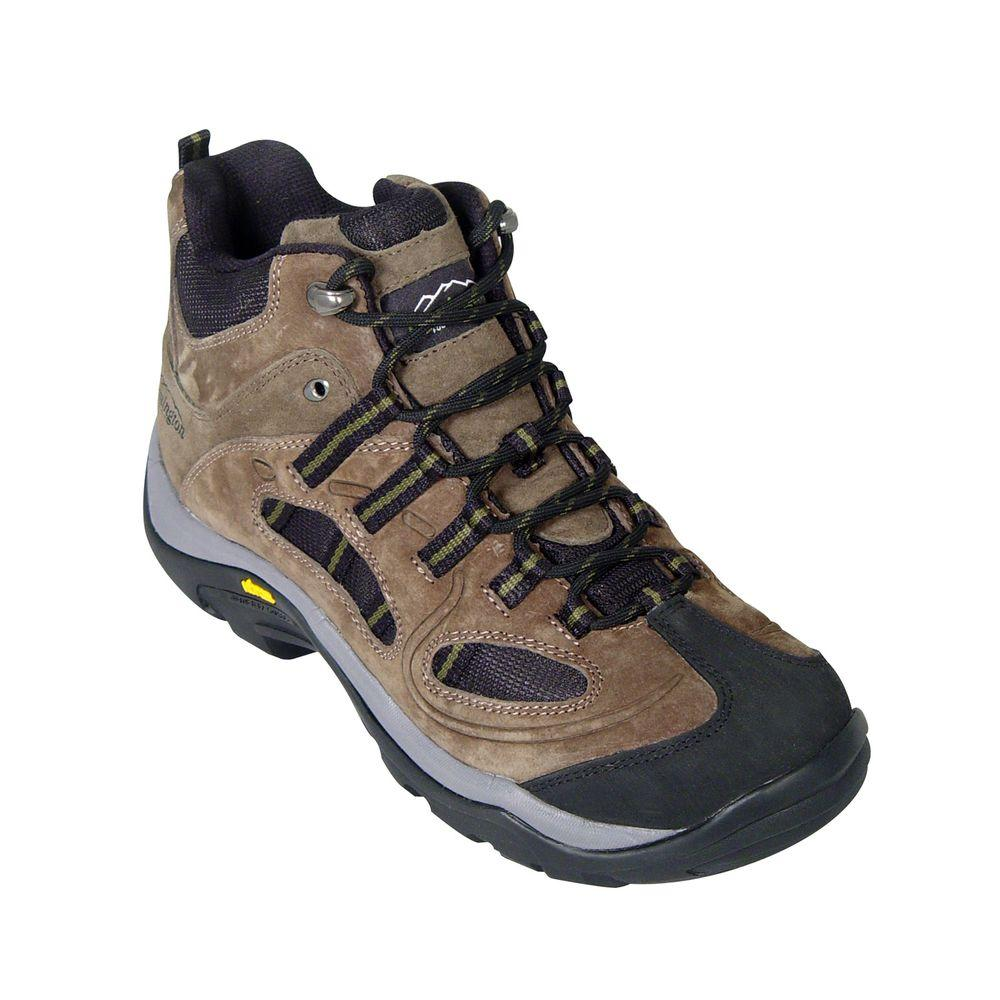 Remington Mid Height Hiker Boot Size 12-DISCONTINUED