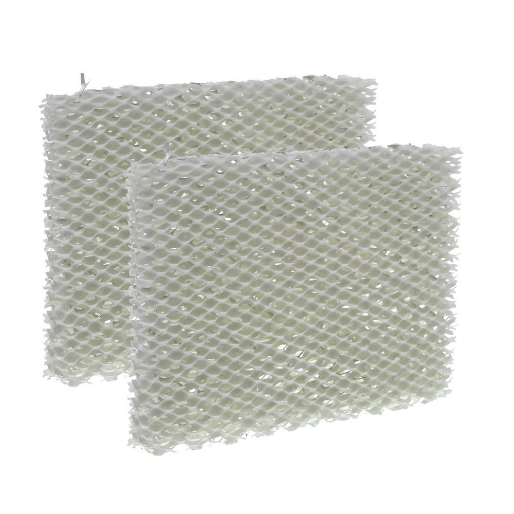 Replacement Filter for HAC-700PDQ HCM-750 B Models HAC-700, HCM-890, DCM-200, DH-890, DH-888 (2-Pack)