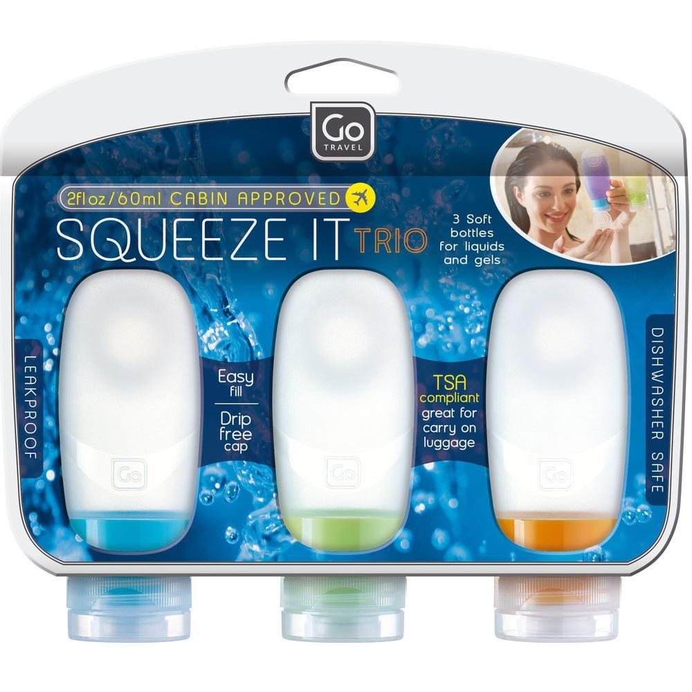 Squeeze ItTrio