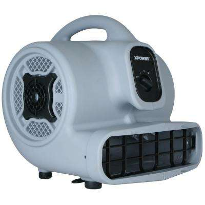 P-400 1/4 HP High Velocity Air Mover
