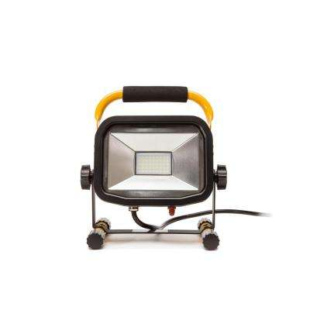 6 ft. 1800-Lumen LED Work Light