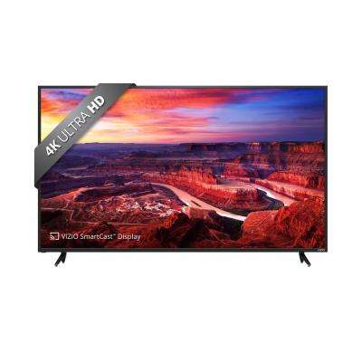E-Series 60 in. Class Full Array LED 2160p 120Hz Internet Enabled SmartCast Ultra HDTV with Built-In Chromecast