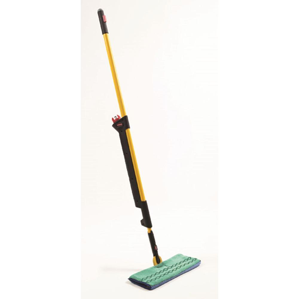 Rubbermaid Mopping Kit with Double Sided Frame