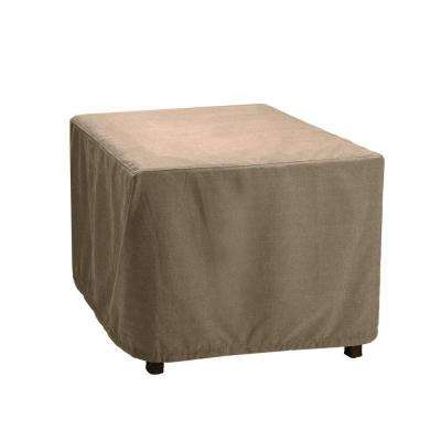 Form Patio Furniture Cover for The Occasional Table