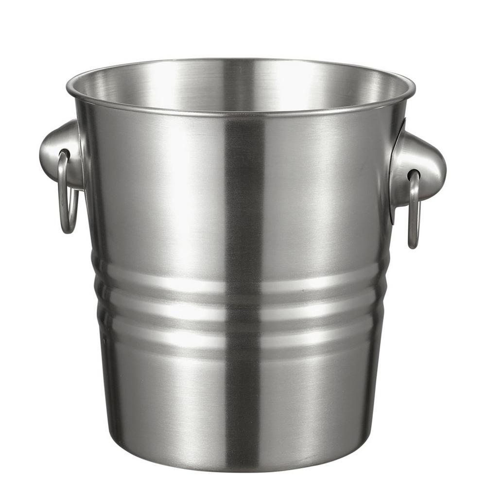 Visol Baudet Stainless Steel Ice Bucket by Visol