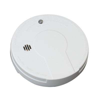 Battery Operated Ionization Smoke Detector i9050